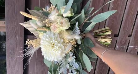 Букет невесты в подарок*