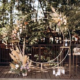 PROkvity decor - декоратор, флорист в Киеве - портфолио 4