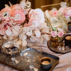 PROkvity decor - декоратор, флорист в Киеве - портфолио 2