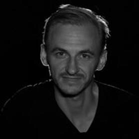 Видеограф Олександр Урванцев