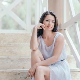 Фотограф Юлия  Васькив