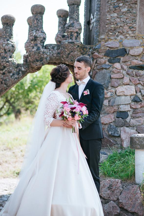 Anastasia & Artem - фото №49