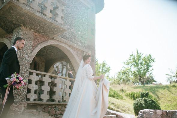 Anastasia & Artem - фото №65