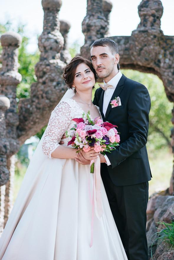 Anastasia & Artem - фото №51