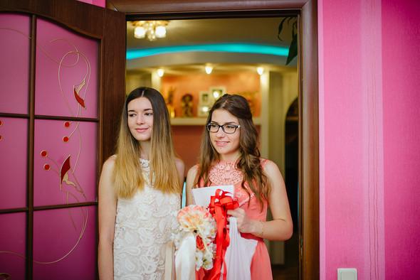 Анастасия и Никита - фото №4