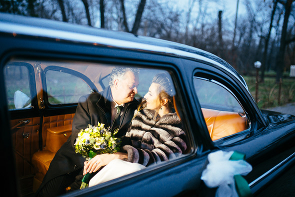 Жан Луи и Натали - фото №64