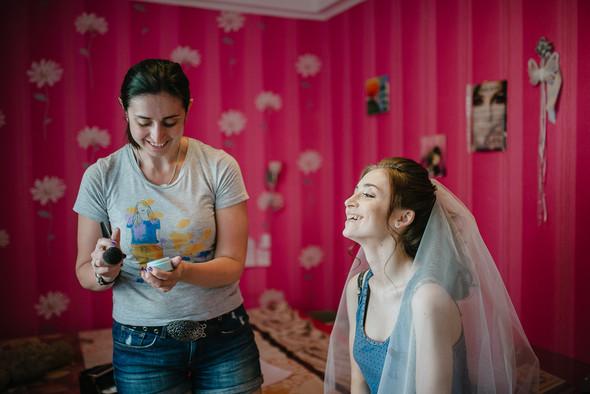 Анастасия и Никита - фото №5