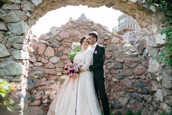 Anastasia & Artem - фото №61