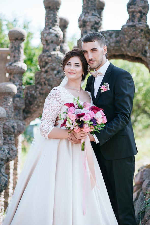 Anastasia & Artem - фото №45