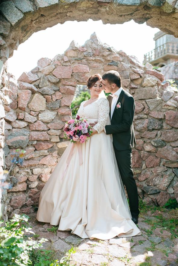 Anastasia & Artem - фото №62