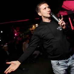 Сергей Харлан - ведущий в Киеве - фото 4