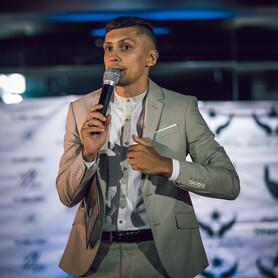 Иван Псарюк