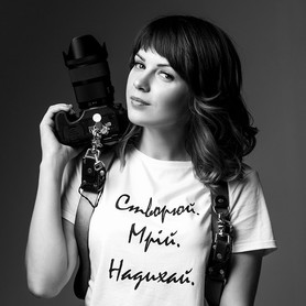 Anastasia Tiodorova