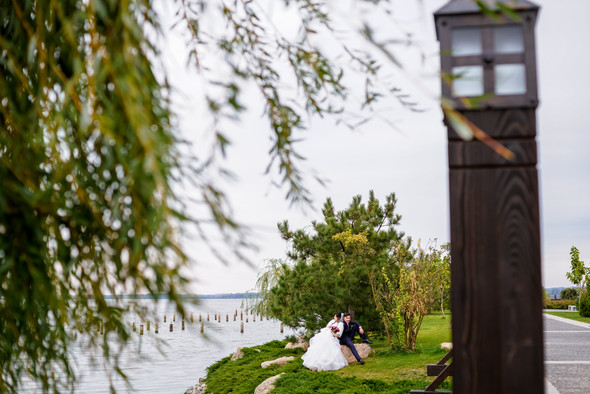 7.10 wedding day) - фото №47