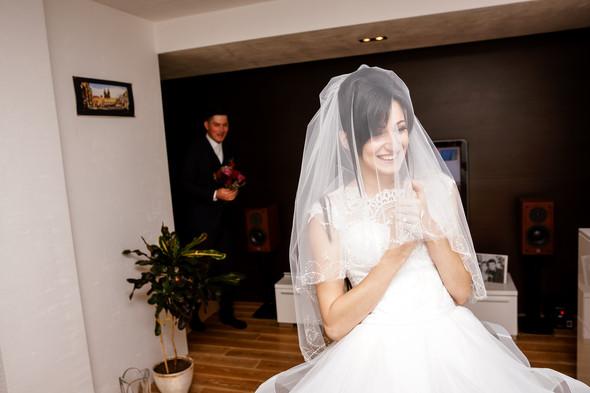 7.10 wedding day) - фото №9