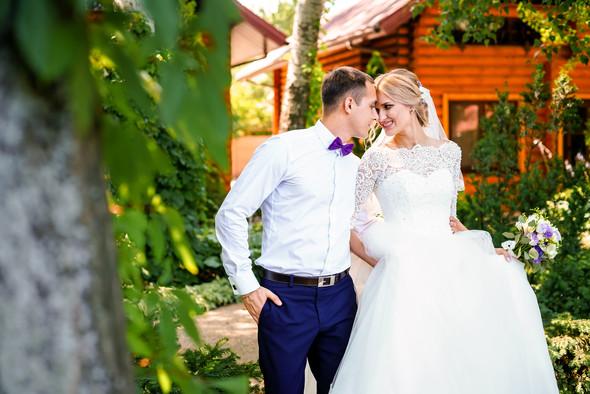 6.08 weddingday - фото №17