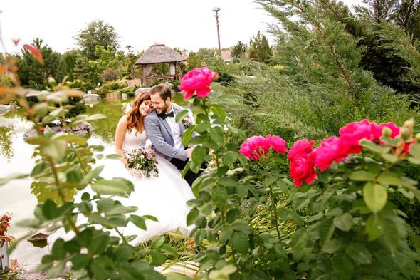 8.09 wedding day - фото №36