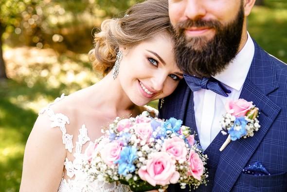 Wedding day 9.09 - фото №48