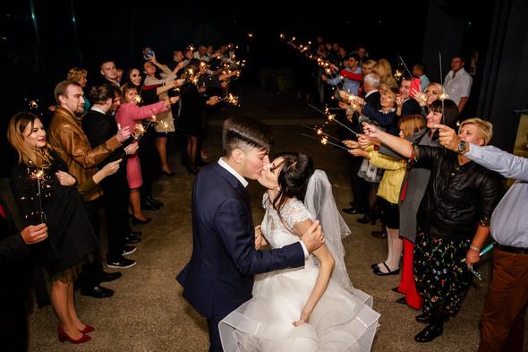 7.10 wedding day) - фото №53