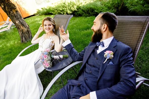 Wedding day 9.09 - фото №56