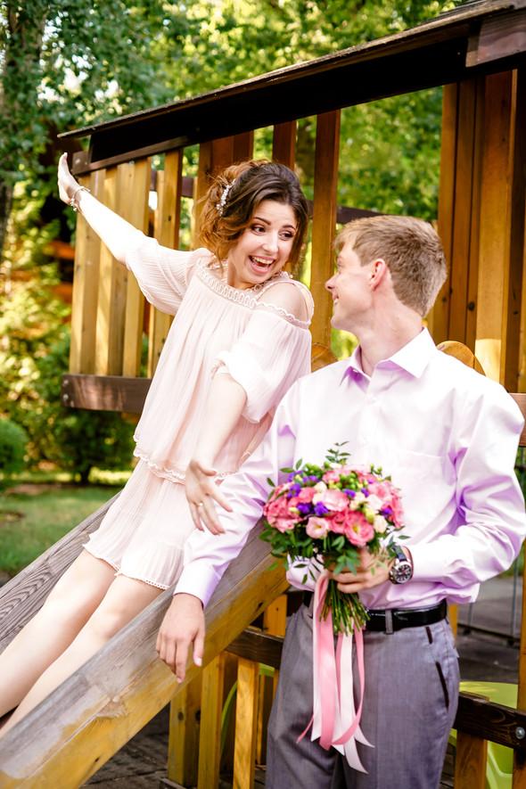 18.08.17 wedding day - фото №17