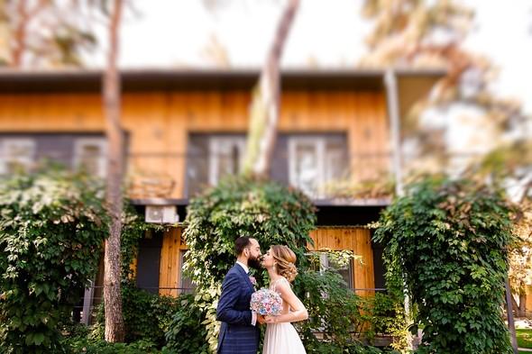 Wedding day 9.09 - фото №41