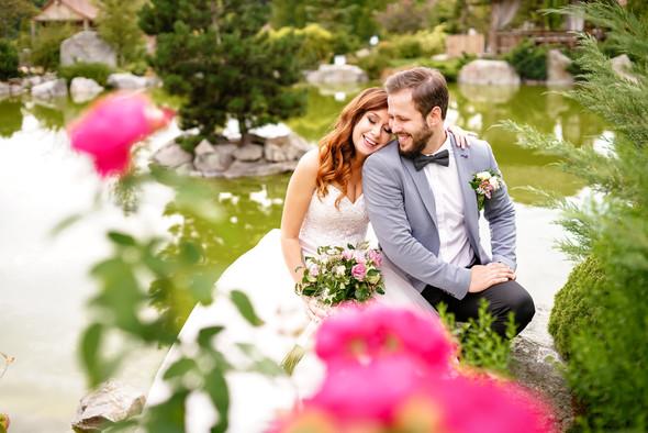 8.09 wedding day - фото №29