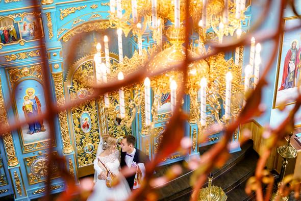 6.08 weddingday - фото №9