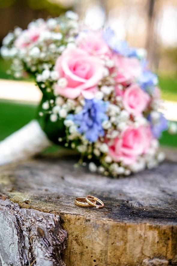 Wedding day 9.09 - фото №44