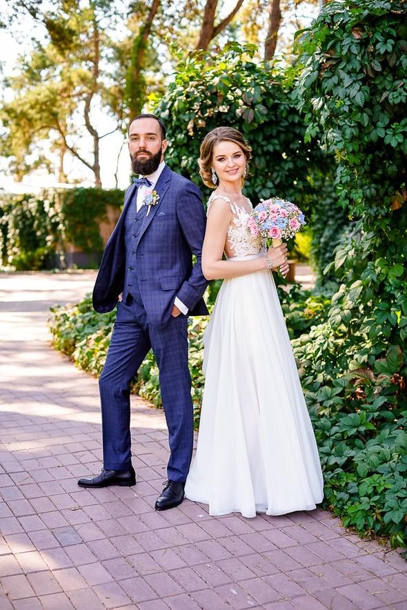 Wedding day 9.09 - фото №39