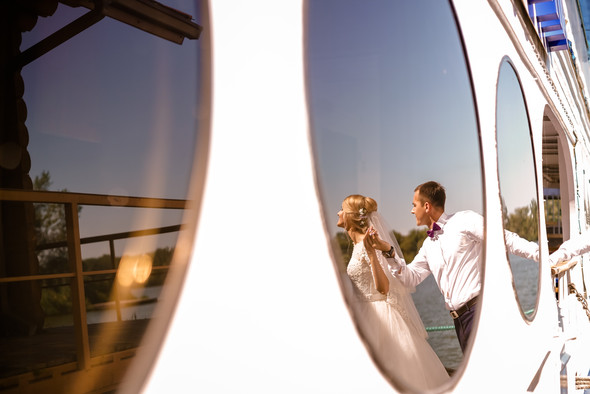 6.08 weddingday - фото №25