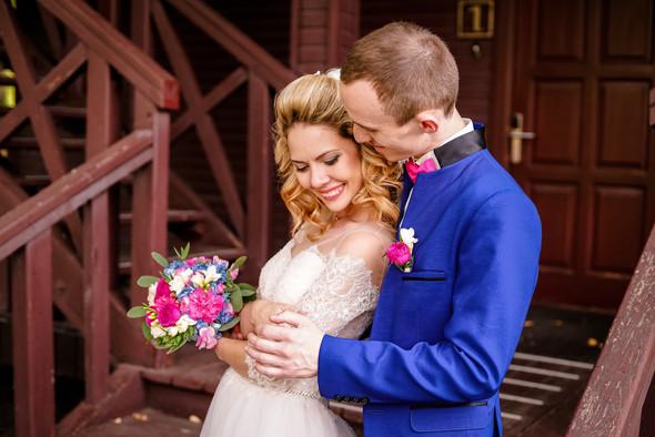 22.09 wedding day - фото №43