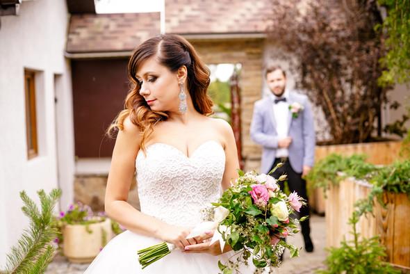 8.09 wedding day - фото №4