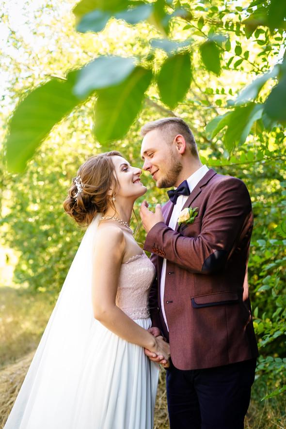 11.08 wedding day - фото №19