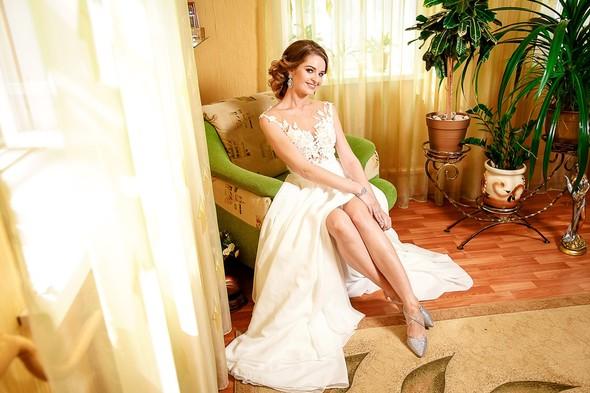 Wedding day 9.09 - фото №12