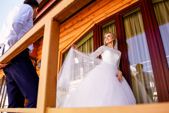 6.08 weddingday - фото №26