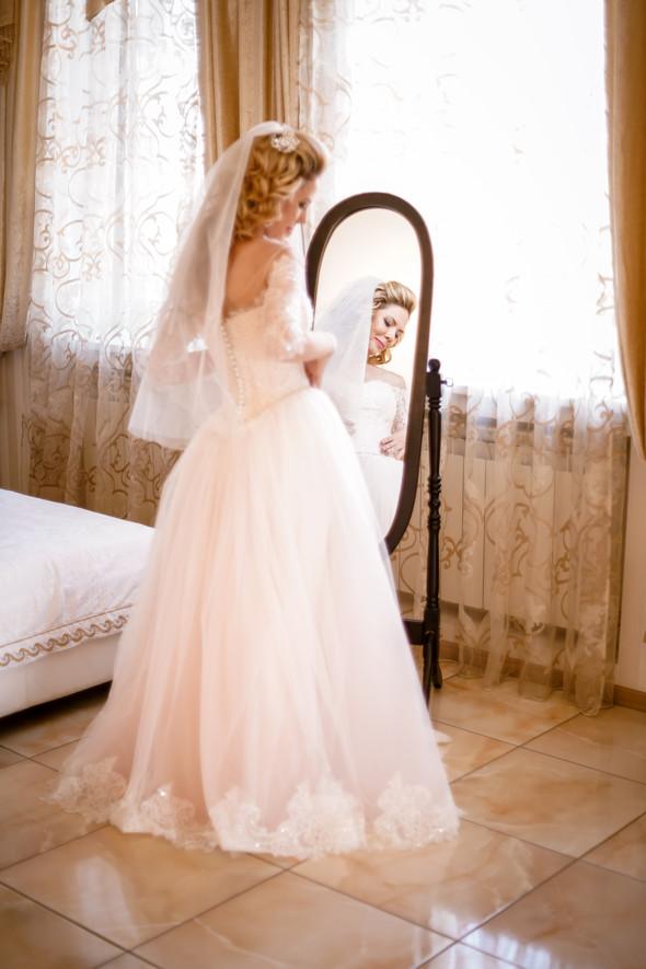 22.09 wedding day - фото №11