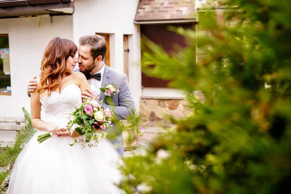 8.09 wedding day - фото №5