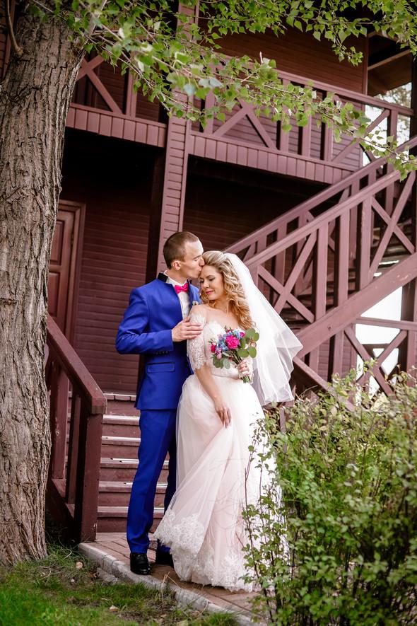 22.09 wedding day - фото №40