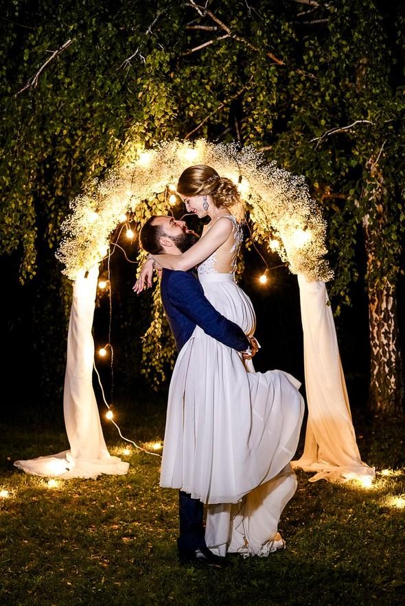 Wedding day 9.09 - фото №80