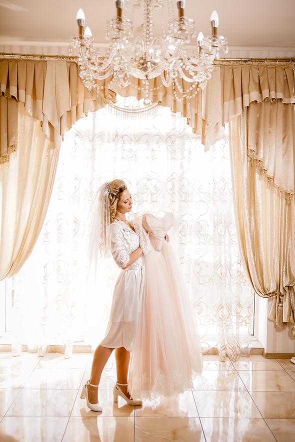 22.09 wedding day - фото №2