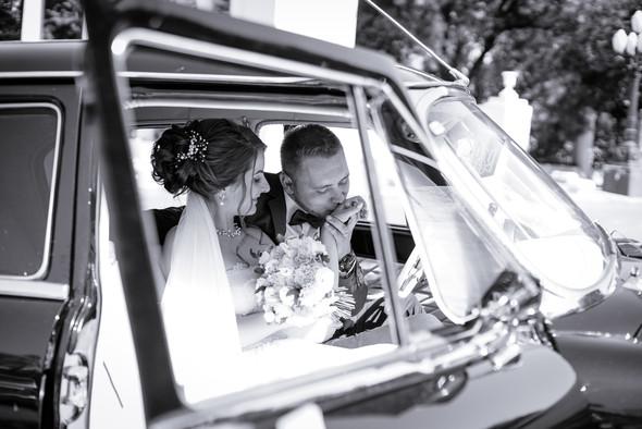 11.08 wedding day - фото №16