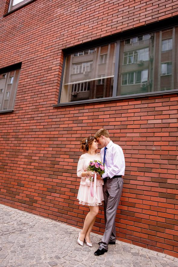 18.08.17 wedding day - фото №21