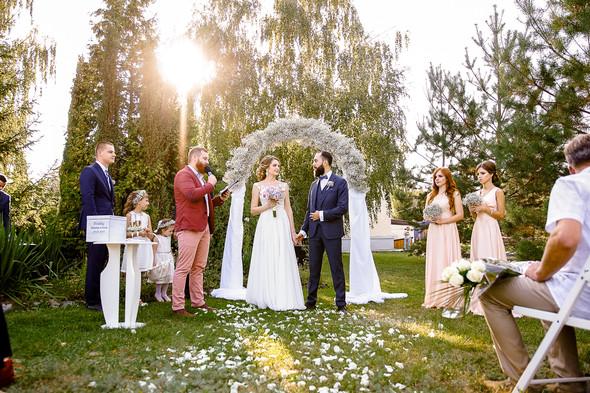 Wedding day 9.09 - фото №69