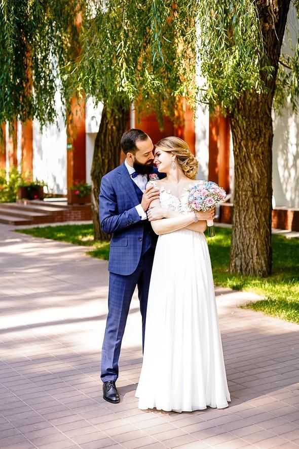 Wedding day 9.09 - фото №36