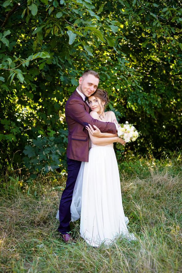 11.08 wedding day - фото №21