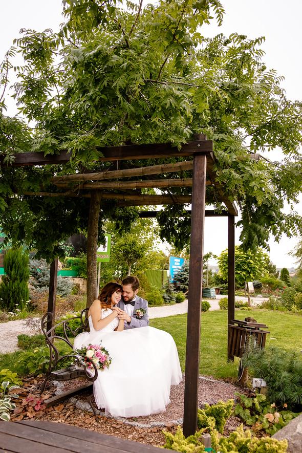 8.09 wedding day - фото №26