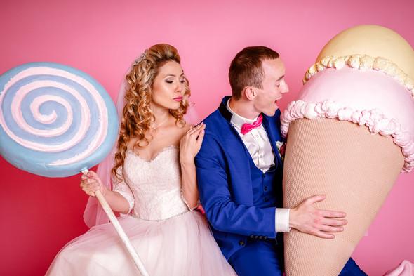 22.09 wedding day - фото №24
