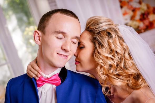 22.09 wedding day - фото №33