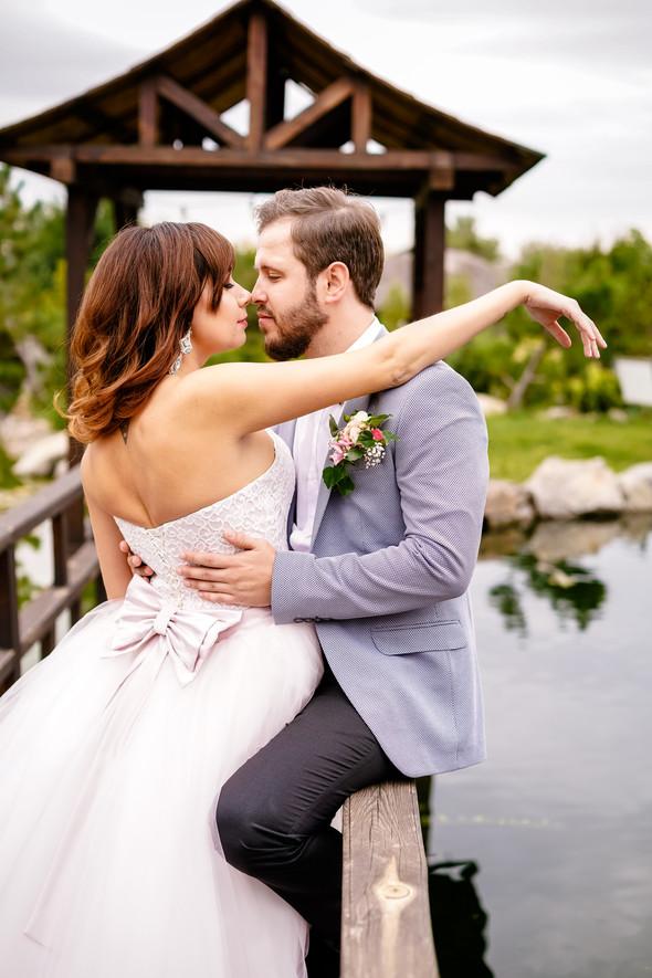8.09 wedding day - фото №11